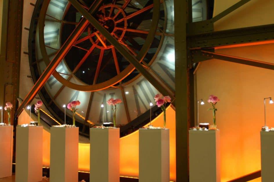 Musée Orsay Café des hauteurs